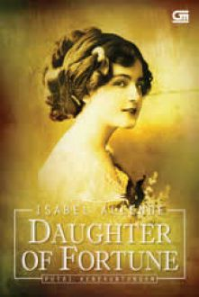 book report on the daughters of