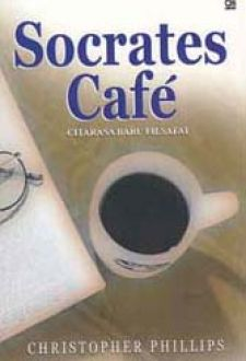a book report on socrates cafe by christopher phillips essay Discourse community essay example - confide your report to qualified scholars employed in the company authentic reports at moderate prices available here will turn your studying into pleasure get the required report here and forget about your fears.