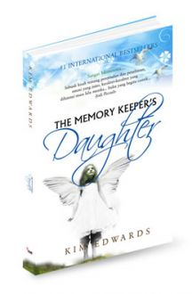 memory keepers daughter essay Eng4u1 1 april 2017 literature circle essay as humans, we are faced with many difficult decisions in out lives and it is important that we are always sure this is made evident in kim edward's novel the memory keeper's daughter through the husband and wife relationship and parent to child relationship.